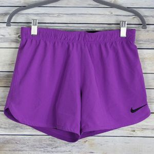 Nike Phantom 2-in-1 Running Compression Shorts XS
